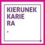 Kierunek kariera logo