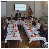 posiedzenie Komisji Rozwoju Gospodarczego i Finansów Rady Miasta Jordanowa